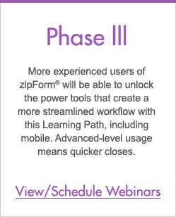 Learning Path - Phase 3